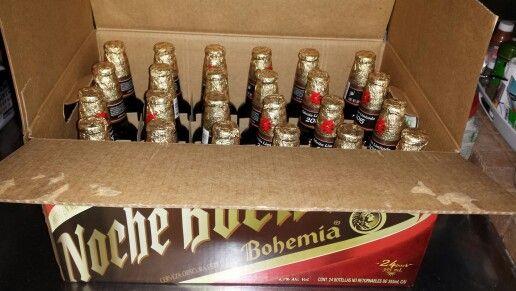 Noche Buena #Beer #Mexico #NocheBuena
