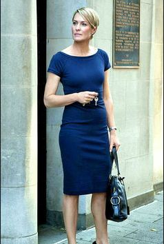 Claire Underwood's PERFECT Work Wardrobe- where to find budget friendly versions of Claire's work wardrobe