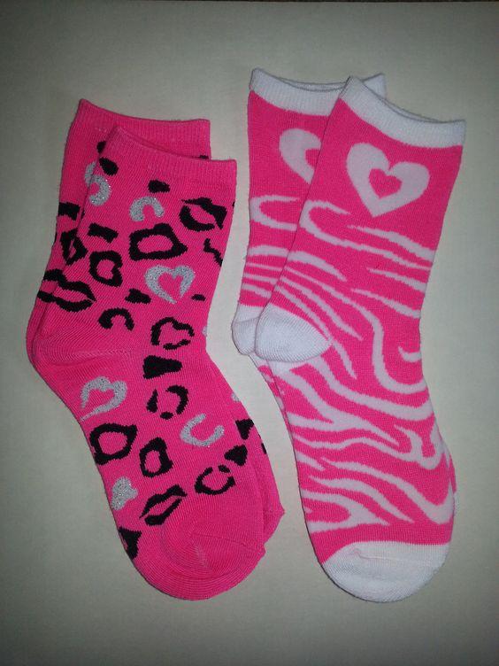 Valentine Day Socks