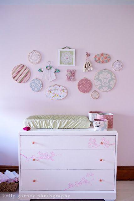 Cathy Wall Designs