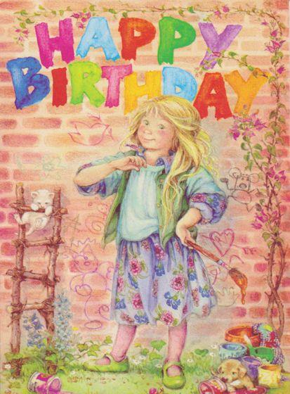 Happy Birthday | Flickr - Photo Sharing! by Lisi Martin: