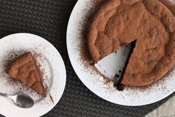 23 Craveable Chocolate Cake Recipes for Every Occasion via Brit + Co.