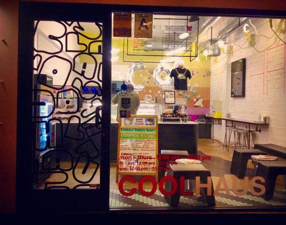 Coolhaus - Culver City.