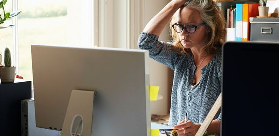 9 Smart Moves to Make When Nothing's Going Right in Your Job Search- The Muse: What should you do if your job search is taking...
