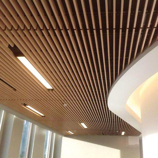 Casa Avenal Carlos Castanheira Wooden Ceiling Design Ceiling Design Acoustical Ceiling