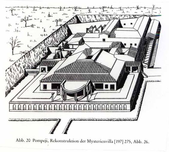 THE POLITICAL ADMINISTRATION OF POMPEII