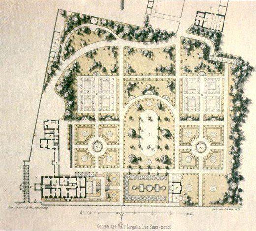 French Garden Design Garden Design Gardendesign Gardenideas French Garden Design Garden Design Plans Landscape Plans
