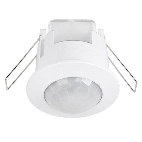 Motion Detector Sensor PIR Light Switch 360 Degree Movement Occupancy Ceiling