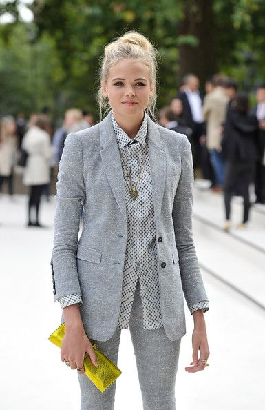 Lovely Women Suits