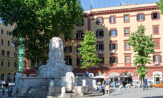 Piazza Testaccio, Rome A Locals Guide to Rome: Top 10