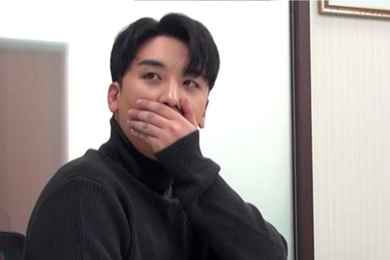 "BIGBANG's Seungri Shocked After Checking His 2018 Expenses On ""I Live Alone"""