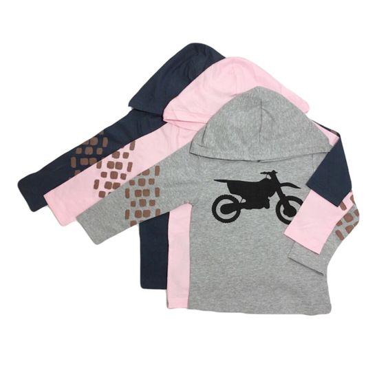 Did you see the new lightweight hoodies that were released last night? Available in 3 different color options and sizes 6 months to youth XL!  #habitthreadsco #trendy_tots #trendykiddies #trendybabe #igfashion #igbaby #igmodel #brandrep #igshops #cutekidsclub #shopsmall #shopig #shophandmade #kidsfashion #kidzfashion  #kidslookbook #igkiddies #instastyle #fashionkids #fashionboys_official #instakids #hipkidfashion #toddlerfashion #kidsootd #instagram_kids #moto #motolife #motokid #dirtbike