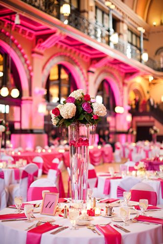 Circle City Planners Wedding Planning and Design
