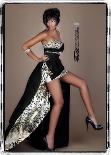Model: Anysha Panesar  Photographer: Deanna Meredith Hair & Makeup: Liz Everett