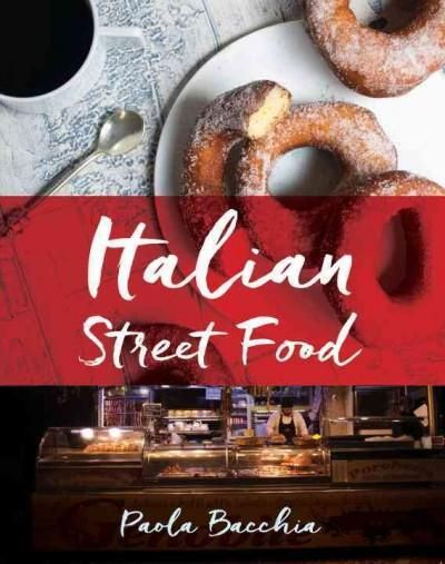 Eighty-five delicious recipes from Italys street food scene. Were all familiar with Italys classic recipes, but few are aware of the traditional dishes that come from a burgeoning street-food scene. H