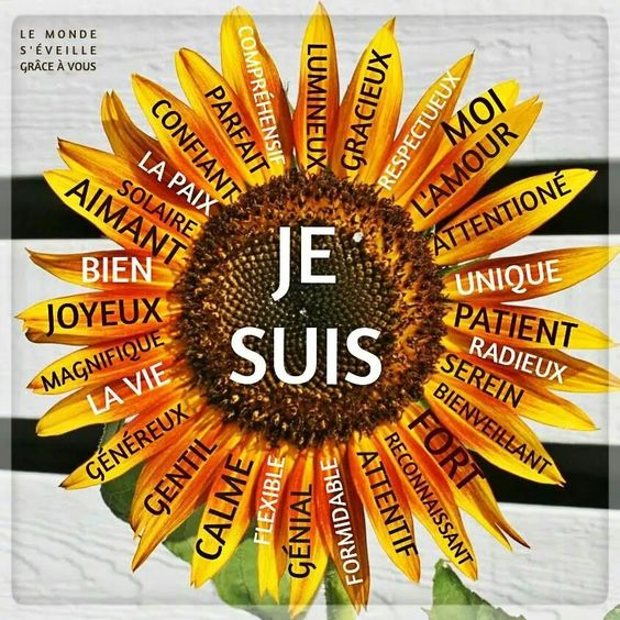 Je suis... #learnfrench…