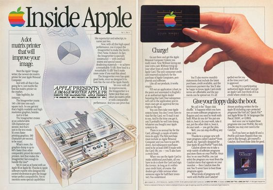 The Evolution of Apple Ads photo