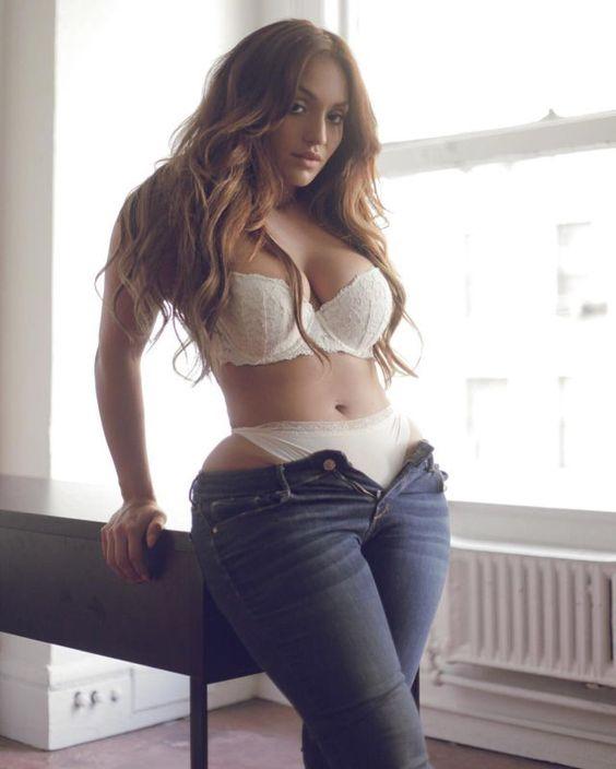 Thick curvy sexy