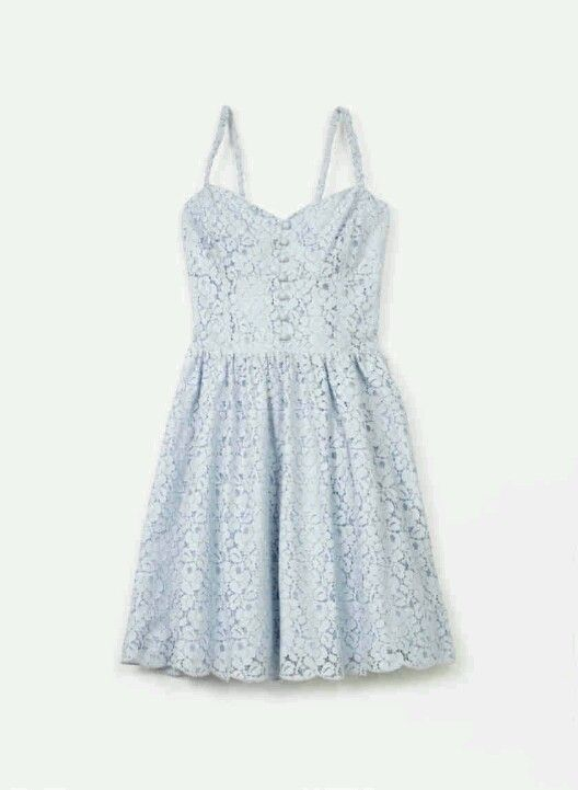 Talula debutante dress