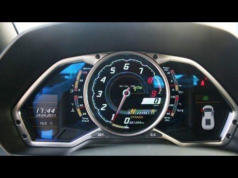 26+ Lamborghini aventador top speed trends