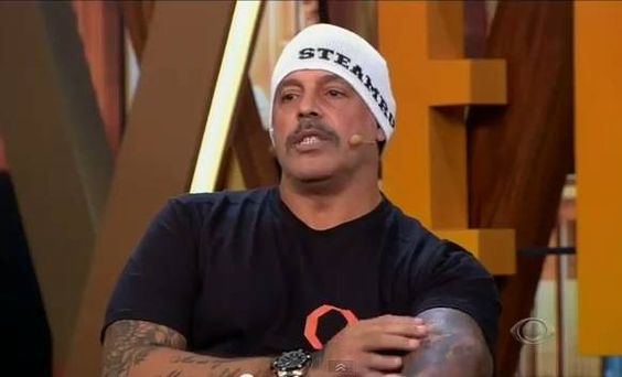 "Alexandre Frota solta o verbo sobre assédio que teve de Wolf Maya: ""Só eu sei"" - Entretenimento - R7 Famosos e TV"
