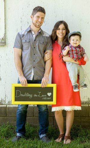 Jessa (Duggar) Seewald and her husband, Ben Seewald, are expecting their second…