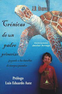 Mi estantería para leer: Crónicas de un padre primerizo jugando a las batallas de tiempos pasados - J.D. Álvarez