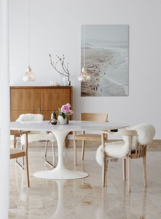 Die 23 besten Bilder zu Living Room auf Pinterest Saarinen Tisch