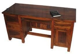 der Schreibtisch (-e)