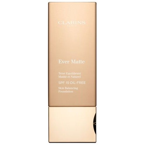 Clarins Fond de tenSPF 15 Ever Matte (Skin Balancing Foundation) 30 ml