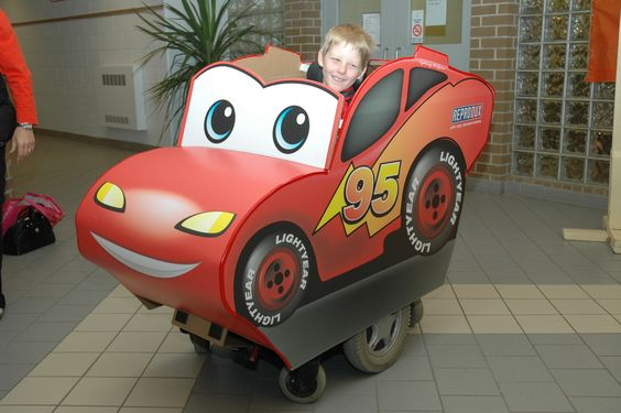 Halloween Costumes Cars And Halloween On Pinterest