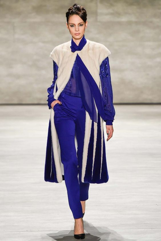 Bibhu Mohapatra Fall 2015 Ready-to-Wear - Collection - Gallery - Style.com