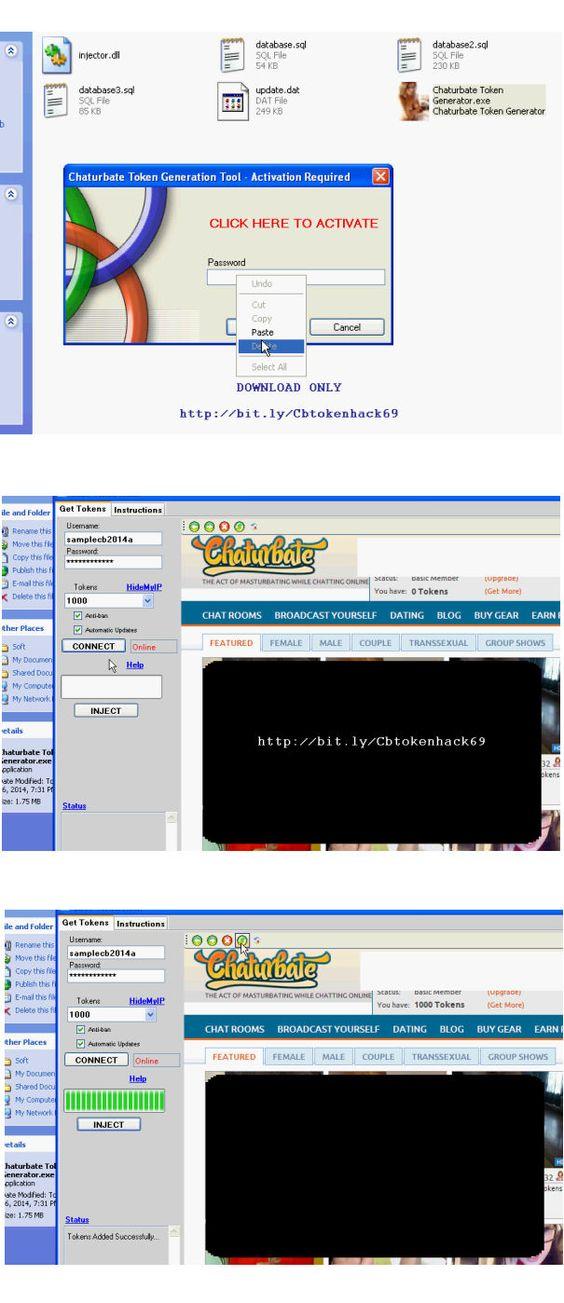 chaturbate torrents