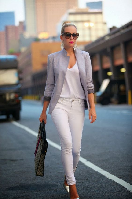 Gorgeous Casual Outfits – Street Style. i'm going to have to recreate this look…