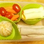 Great ideas for packing lunches!