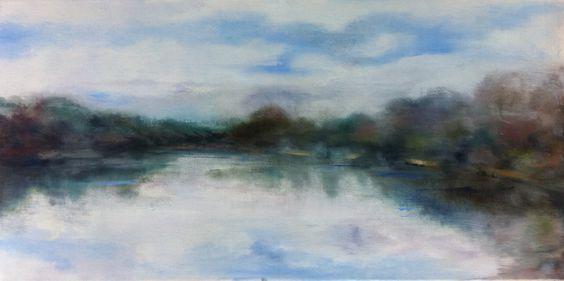 Spring Reservoir