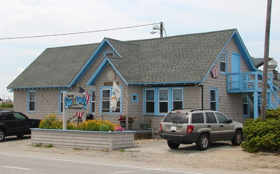 Sam & Omie's Restaurant - Nags Head, NC. A local's favorite for over 70 years, this old Nags Head cottage-style restaurant has a relaxed beach atmosphere with delightful ocean breezes. Featuring fresh local seafood and steaks.