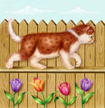 "Rosiland Solomon | ""Spring Walk"""