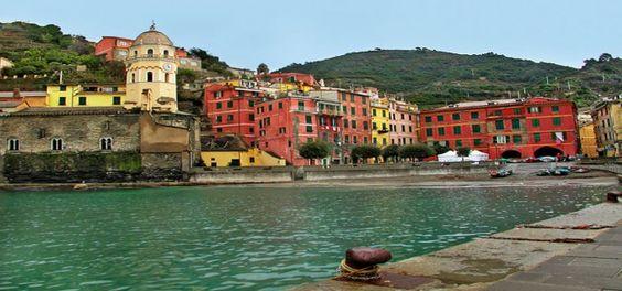 Genoa, Cinque Terre & Italy's Riviera - Custom, private touring.