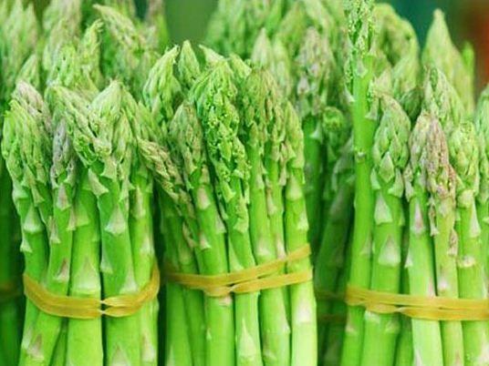 Cung cấp dưỡng chất làm đẹp khi ăn măng tây trong tuần