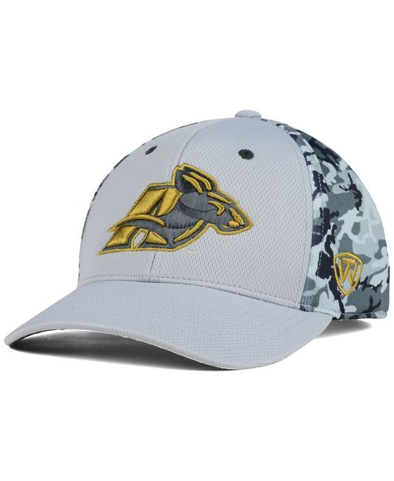 Top of the World Akron Zips Pursuit M-Fit Cap
