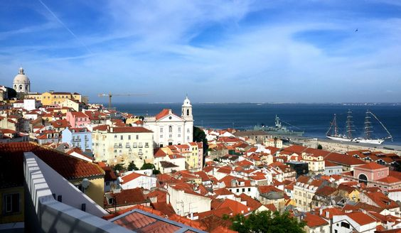 8 Unforgettable Ways To Experience #Lisbon, Portugal