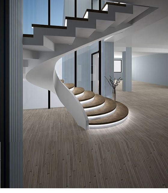 Pin On Stairs #staircase #design #in #living #room