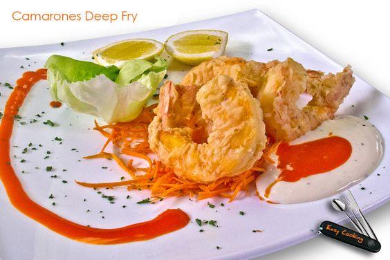 Recetas and comida on pinterest for Platos gourmet