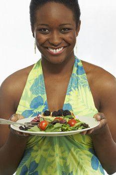 Dieta anti-hambre