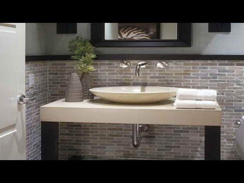 Top 50 Modern Bathroom Sink Designs Ideas For Simple Bathroom And Kitchens Interior Design Modern Bathroom Sink Modern Bathrooms Interior Bathroom Sink Design
