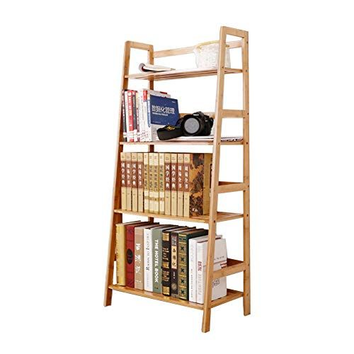6 Tier Storage Organizer Standing Shoe Rack Shelf Bookcase Cabinet Book Shelf