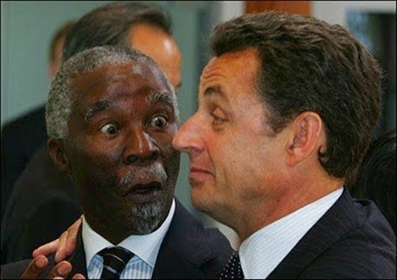 Sea 19: 10 Wacky Photos Of Our Brightest Politicians.......