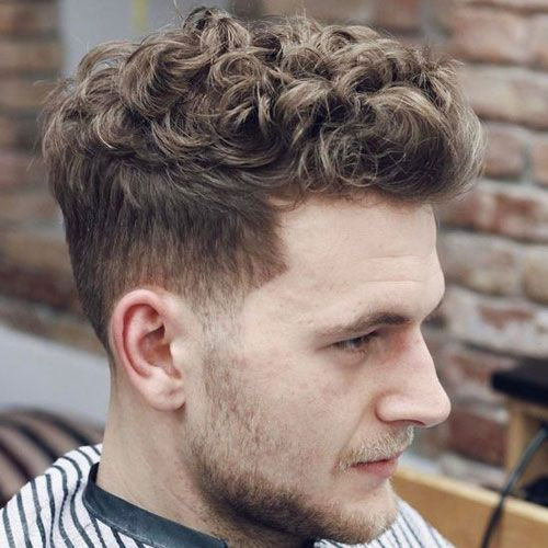 39 Best Curly Hairstyles Haircuts For Men 2020 Styles Curly Hair Men Curly Hair Styles Quiff Hairstyles
