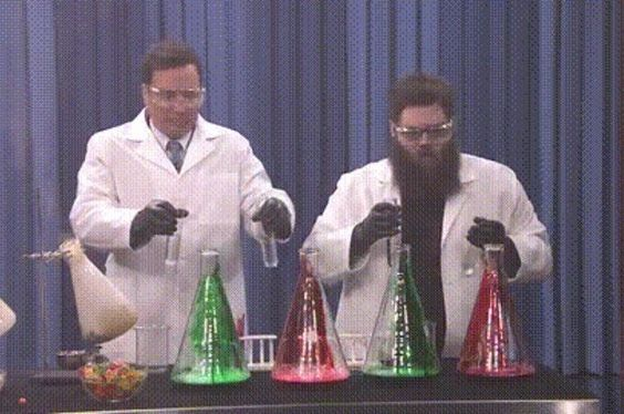 Community Post: 18 GIFs That Prove Science Is The Coolest Subject Ever.